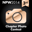 2014 NPW 3rd Place Photo Award
